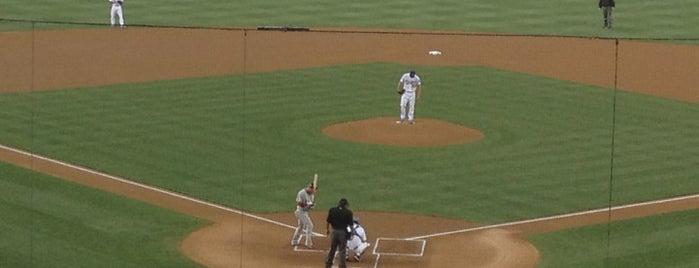 Dodger Stadium is one of Must Visit - LA.