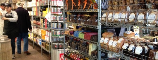 Citarella Gourmet Market - Upper East Side is one of Be a Local in the Upper East Side.