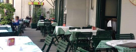 Zu den 3 Hacken is one of Exotische & Interessante Restaurants In Wien.