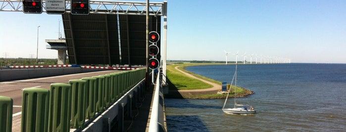 Ketelbrug is one of Bridges in the Netherlands.