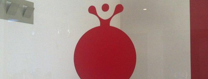 Grenade & Sparks is one of Agences Com' & Médias Sociaux parisiennes.
