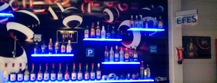 The Joker Pub is one of AYVALIK #1 🏊🏄.