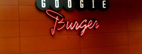 Googie Burger is one of Let's Eat!.