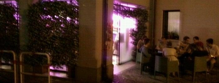 Il Portico is one of Locali dove bere..