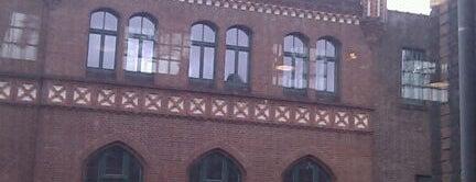 LWL-Industriemuseum Zeche Zollern II/IV is one of Dortmund.