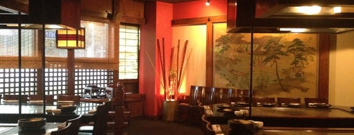 Noda's Japanese Steakhouse is one of Favorite Restaurant In NYC.