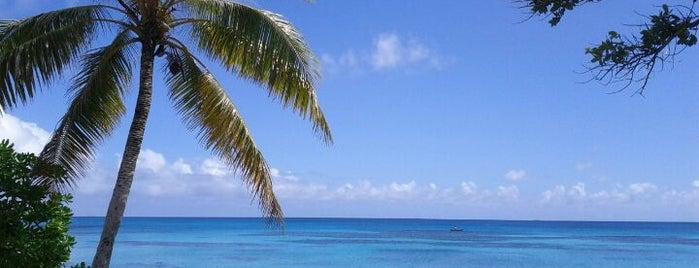 Funafuti is one of World Capitals.