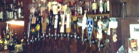 Crow Bar is one of Portlandia!.