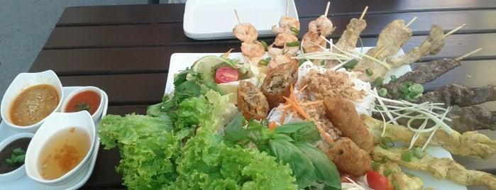 Best food in vienna for Food bar wien