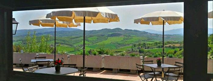 Hotel Terre di Casole is one of Luoghi da ricordare.