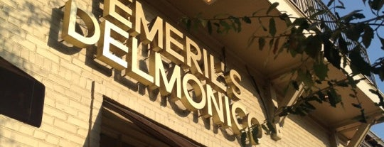 Emeril's Delmonico is one of 1000 Places to See Before You Die.