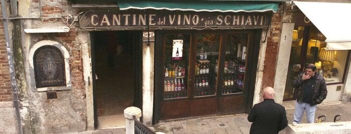 Al Bottegon is one of Venice.