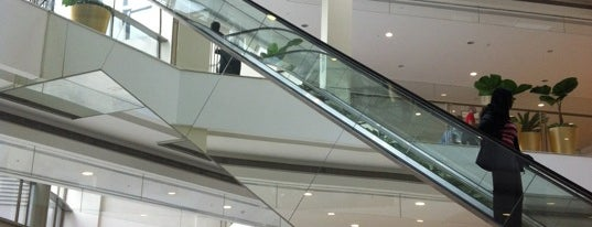 Shopping Iguatemi Alphaville is one of Mall and Fitness.