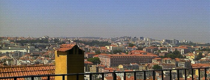 Estrela da Graça is one of The 15 Best Places That Are Good for Dates in Lisbon.
