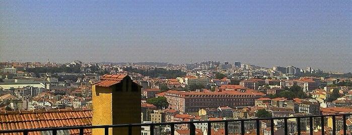 Estrela da Graça is one of Food & Fun - Lisboa.