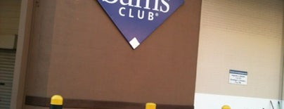 Sam's Club is one of SP.