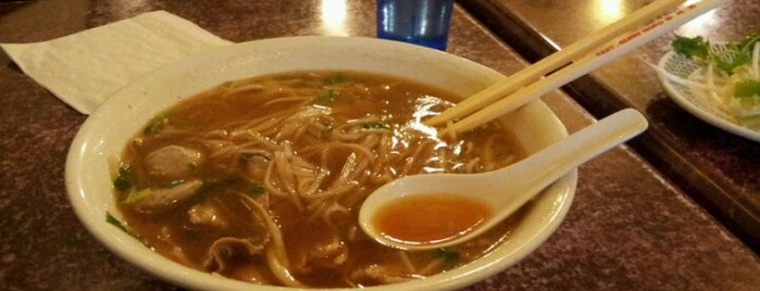 Pho Nam Do is one of Soupers MTL.