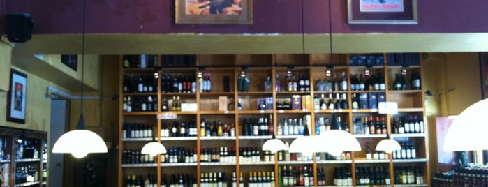 K&D Wines & Spirits is one of The 13 Best Wine Bars in the Upper East Side, New York.