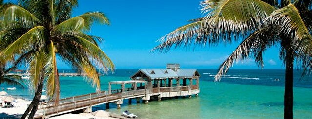 The Reach, A Waldorf Astoria Resort is one of USA Key West.