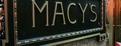 Macy's is one of NYC I see.