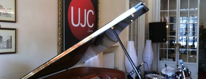 Universo Jazz Club is one of 4sq Specials in Tuscany.