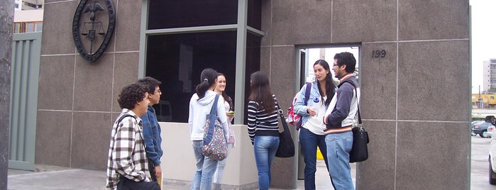 UDEP Campus Lima