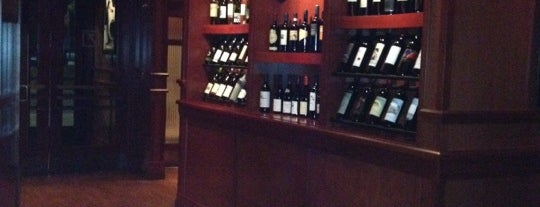 Fleming's Prime Steakhouse & Wine Bar is one of The 15 Best Fancy Places in Austin.