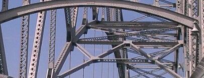 Bourne Bridge is one of Cape Cod.