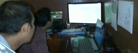 USAID IFACS Aceh Selatan Regional Office is one of Workspace.