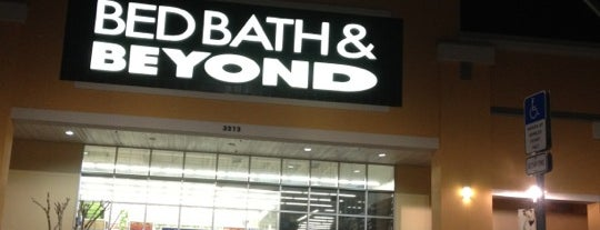 Bed Bath & Beyond is one of Orlando - Compras (Shopping).