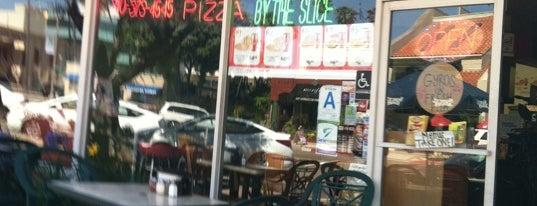 Riviera Village Pizza is one of Best restaurants.