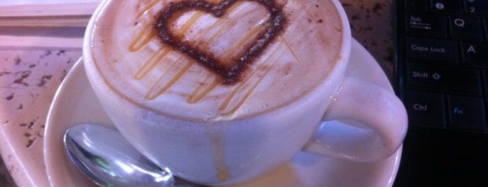 Café Demetrio is one of Lukas' South FL Food List!.