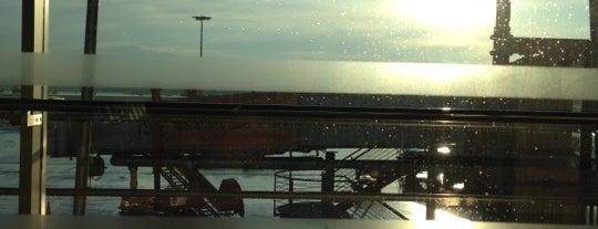 Gate A19 is one of Mein Deutschland.