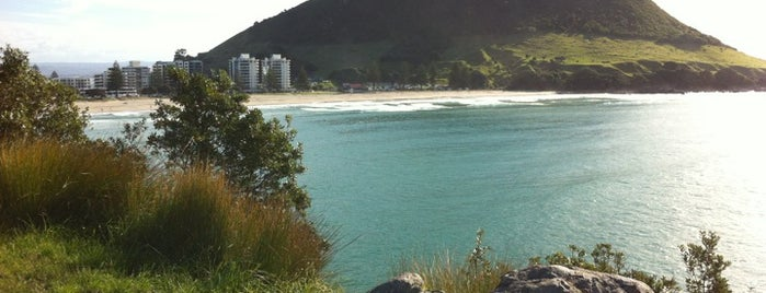Mt Maunganui Beach is one of Been there.