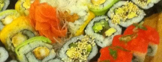 Harumi Sushi-Bar is one of ASIATICA.
