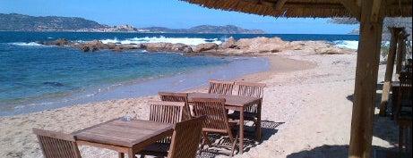Matahari is one of Corsica.
