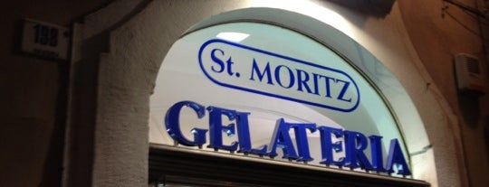 St. Moritz is one of Where find City Map.