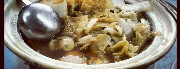 得得地 DADA TEH is one of Best Foods & Restaurants in Nilai Area.
