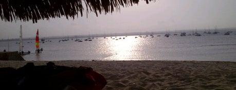Yacht Club is one of Ian-Simeon's Guide To Dar es Salaam.