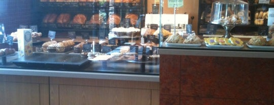 Panera Bread is one of What's For Lunch?!.