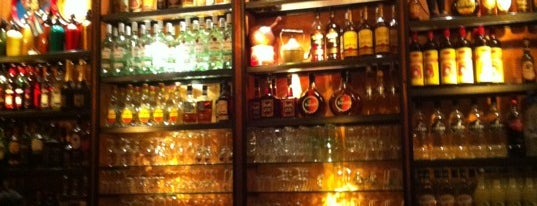 Top Bars in Ghent