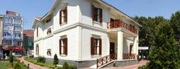 Mehmet Akif Ersoy Sanat Merkezi is one of Pendik.