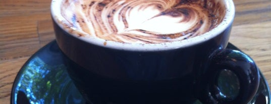 Shoreditch Grind is one of Best coffee places.