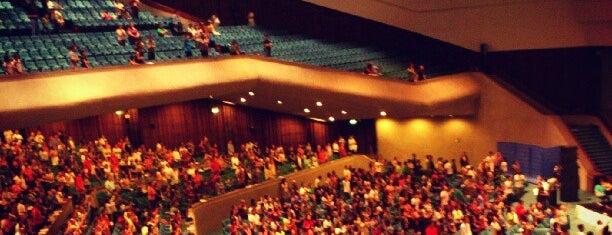Philippine International Convention Center is one of Manila.