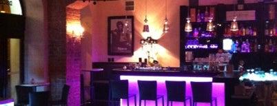 COCO Café Disco Bar is one of Snobka.cz.