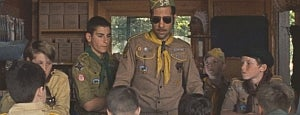 Order of the Arrow Information Center is one of Moonrise Kingdom.