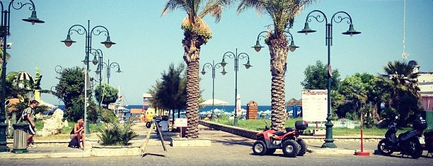 Faliraki is one of Part 3 - Attractions in Europe.