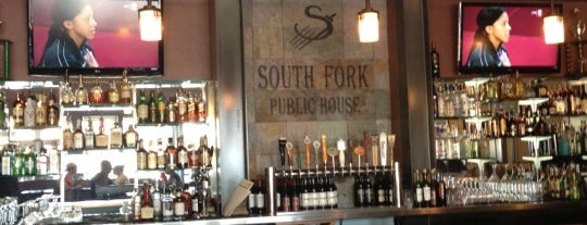 South Fork Public House is one of Guide to Pullman's best spots.