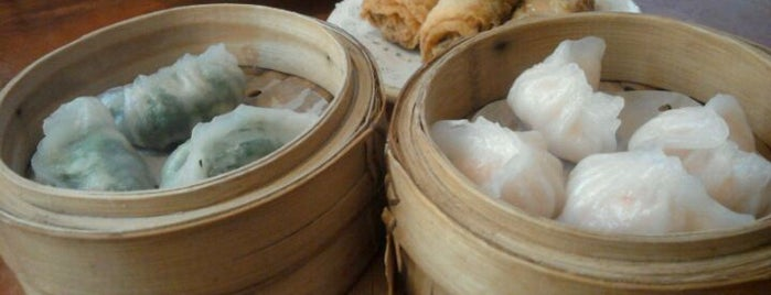 Dim Sum House is one of Best Restaurants of 2011.
