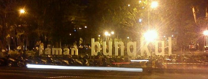 Taman Bungkul is one of local Guide surabaya, indonesia.